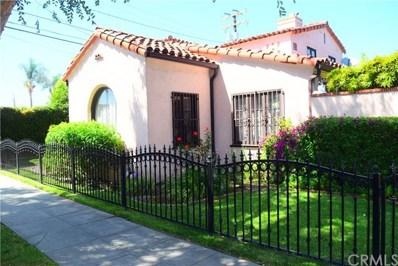 117 W 23rd Street, Long Beach, CA 90806 - MLS#: PW18219700