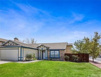 2320 Langhorn Street, Lancaster, CA 93535 - MLS#: PW18219738