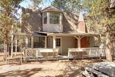 762 Vista Avenue, Sugar Loaf, CA 92386 - MLS#: PW18219879