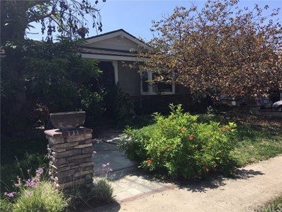 10322 Hill Road, Garden Grove, CA 92840 - MLS#: PW18220019