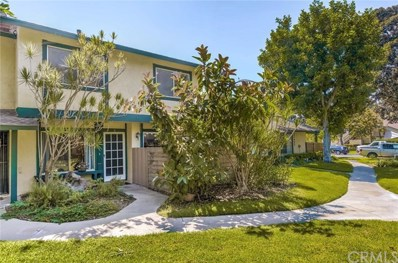 5463 E Candlewood Circle UNIT 47, Anaheim, CA 92807 - MLS#: PW18220053