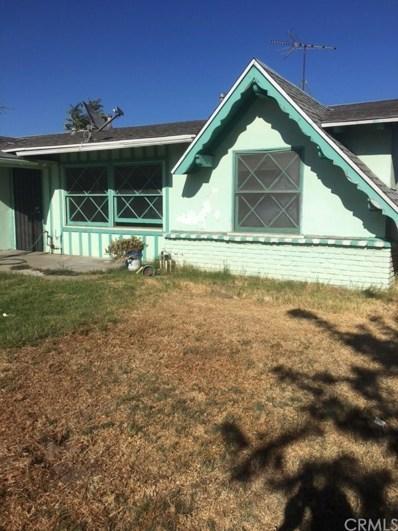 543 N Ashford Avenue, Fontana, CA 92336 - MLS#: PW18220086