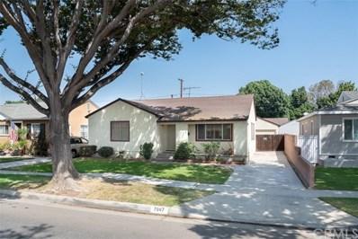 7047 Schroll Street, Lakewood, CA 90713 - MLS#: PW18220097
