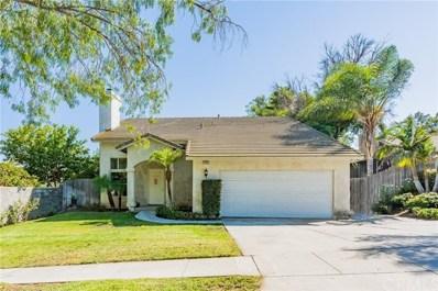 1106 Fallbrook Drive, Corona, CA 92880 - MLS#: PW18220113