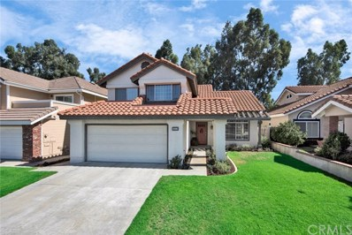 8217 E Timberland Avenue, Orange, CA 92869 - MLS#: PW18220137