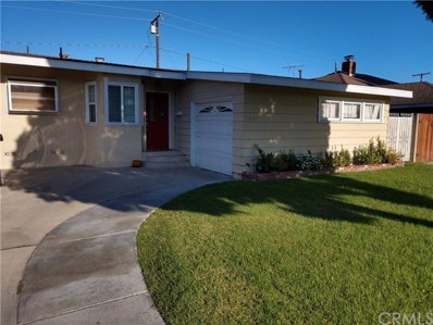 14412 Dumont Avenue, Norwalk, CA 90650 - MLS#: PW18220343