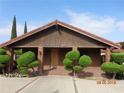 10141 Center Drive, Villa Park, CA 92861 - MLS#: PW18220382