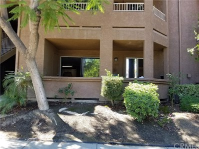 2500 San Gabriel Way UNIT 104, Corona, CA 92882 - MLS#: PW18220435