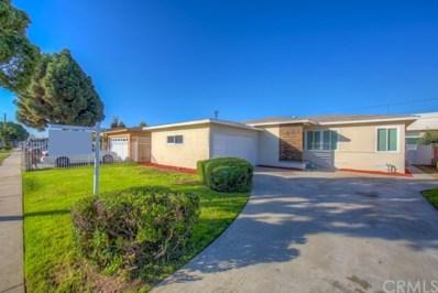15631 S Tarrant Avenue, Compton, CA 90220 - MLS#: PW18220443