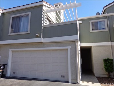 620 Golden Springs Drive UNIT G, Diamond Bar, CA 91765 - MLS#: PW18220446