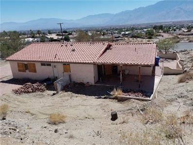 9290 Calle De Vecinos, Desert Hot Springs, CA 92240 - MLS#: PW18220451