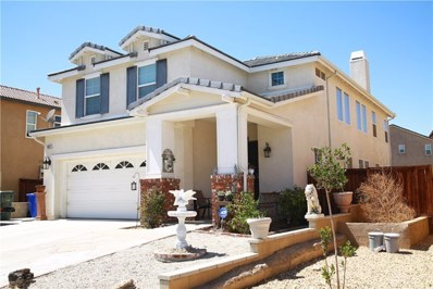 15072 Bluffside Lane, Victorville, CA 92394 - MLS#: PW18220550