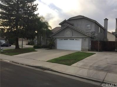 8608 Blue Heron Drive, Bakersfield, CA 93312 - MLS#: PW18220553