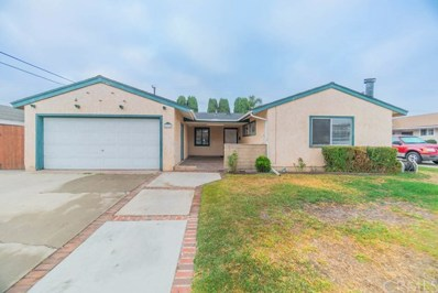 6296 Belle Avenue, Buena Park, CA 90620 - MLS#: PW18220587