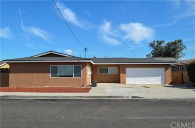 151 E Clarion Drive, Carson, CA 90745 - MLS#: PW18220664