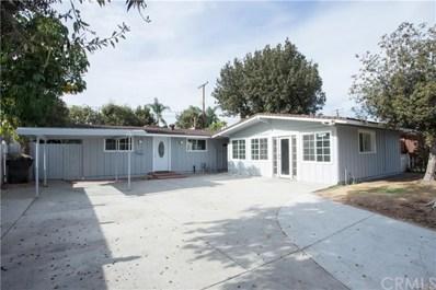 709 S Dorchester Street, Anaheim, CA 92805 - MLS#: PW18220678