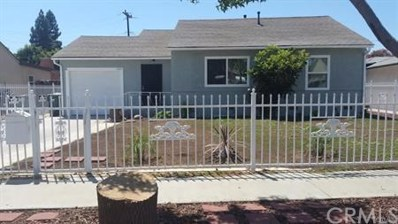 12917 Clovis Avenue, Los Angeles, CA 90059 - MLS#: PW18220717