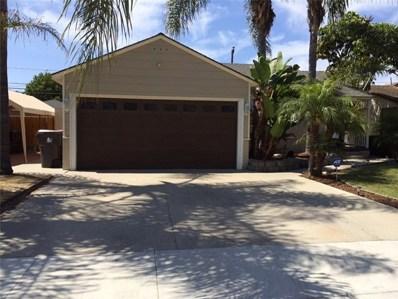 7128 E Coralite Street, Long Beach, CA 90808 - MLS#: PW18220775