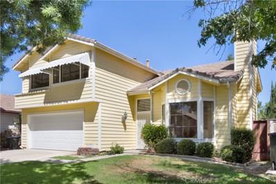 1341 Bottlebrush Street, Corona, CA 92882 - MLS#: PW18220831