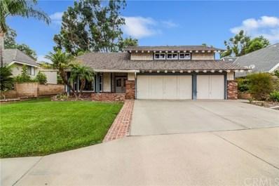 5841 Gloxinia Drive, Yorba Linda, CA 92887 - MLS#: PW18220845