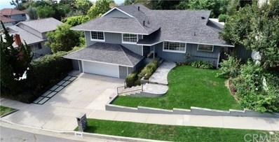 29519 Stonecrest Road, Rancho Palos Verdes, CA 90275 - MLS#: PW18220853