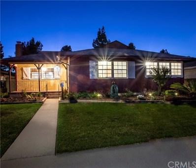 3509 Monogram Avenue, Long Beach, CA 90808 - MLS#: PW18220923