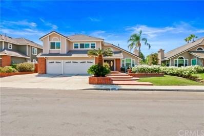 28060 Blackberry way, Yorba Linda, CA 92887 - MLS#: PW18220939
