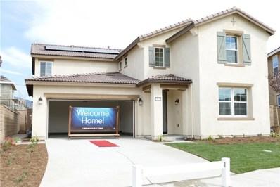 15614 Paprika Lane, Fontana, CA 92336 - MLS#: PW18220949