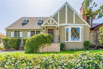 4240 E Theresa Street, Long Beach, CA 90814 - MLS#: PW18220964