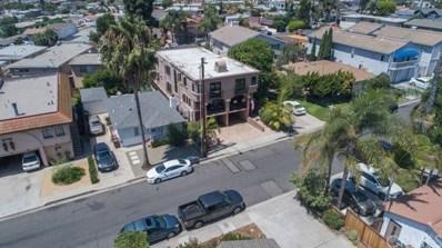 148 W Marquita UNIT A & B, San Clemente, CA 92672 - MLS#: PW18221019