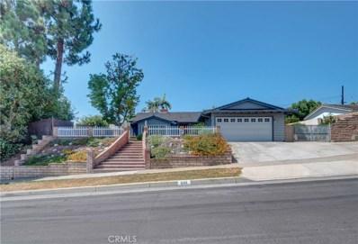 1141 Kingston Drive, La Habra, CA 90631 - MLS#: PW18221034