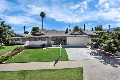 955 Aquamarine Lane, Corona, CA 92882 - MLS#: PW18221091