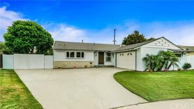 2940 W Rowland Circle, Anaheim, CA 92804 - MLS#: PW18221116