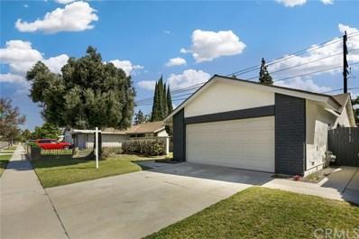 17746 Antonio Avenue, Cerritos, CA 90703 - MLS#: PW18221131