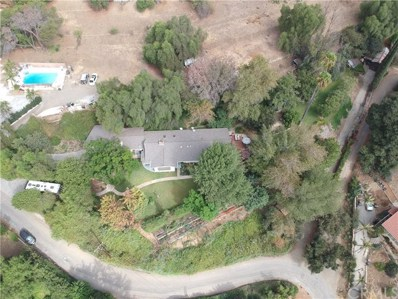 631 Lamat Road, La Habra Heights, CA 90631 - MLS#: PW18221204