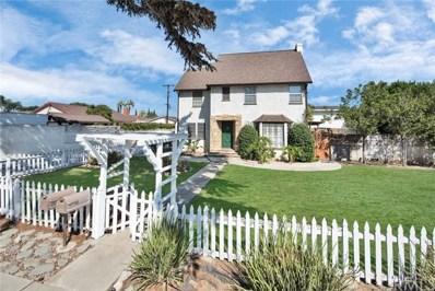 200 Valley Home Avenue, La Habra, CA 90631 - MLS#: PW18221222