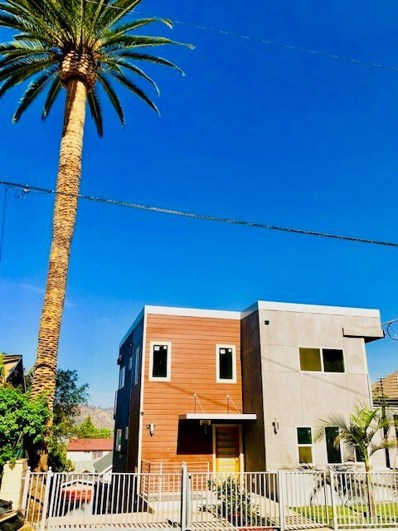 3329 Griffin Avenue, Los Angeles, CA 90031 - MLS#: PW18221328