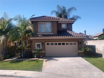 15201 San Simon Lane, La Mirada, CA 90638 - MLS#: PW18221508