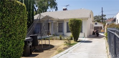 1017 S Windsor Boulevard, Los Angeles, CA 90019 - MLS#: PW18221523