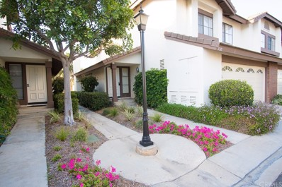 8581 Shadow Lane, Fountain Valley, CA 92708 - MLS#: PW18221537
