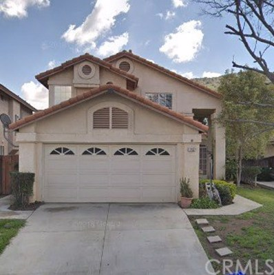 11437 Citrus Glen Lane, Fontana, CA 92337 - MLS#: PW18221605