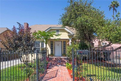 323 Hobart Place, Los Angeles, CA 90004 - MLS#: PW18221712