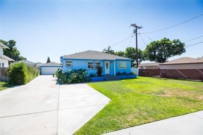 9238 Gunn Avenue, Whittier, CA 90605 - MLS#: PW18221714