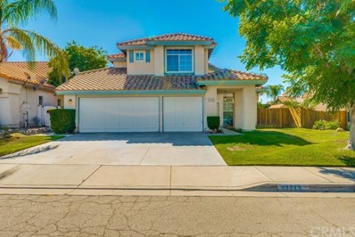 41714 Magnolia Street, Murrieta, CA 92562 - MLS#: PW18221727