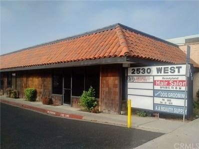 2530 W Whittier Boulevard UNIT 5, La Habra, CA 90631 - MLS#: PW18221744