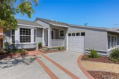 6519 E Belen Street, Long Beach, CA 90815 - MLS#: PW18221787