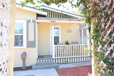 1658 E 50th Place, Los Angeles, CA 90011 - MLS#: PW18221795