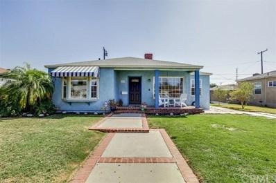 6260 Cerritos Avenue, Long Beach, CA 90805 - MLS#: PW18221852
