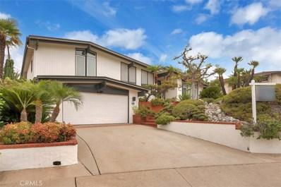 6201 Hill Avenue, Whittier, CA 90601 - MLS#: PW18221905