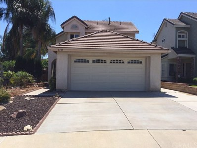 6785 Wrangler Road, Chino Hills, CA 91709 - MLS#: PW18221934